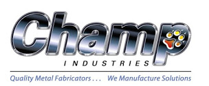 Old Champ Industries logo